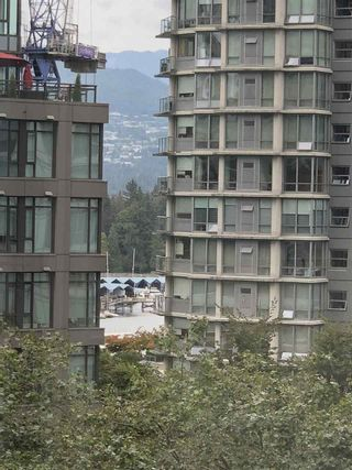 """Photo 3: 703 1166 MELVILLE Street in Vancouver: Coal Harbour Condo for sale in """"ORCA PLACE"""" (Vancouver West)  : MLS®# R2513384"""
