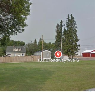 Photo 3: 103 Broadway Avenue South in Melfort: Lot/Land for sale : MLS®# SK862963