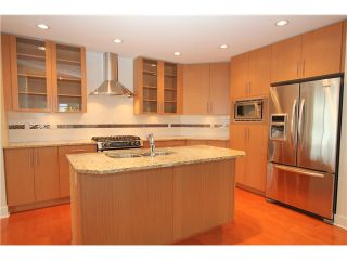 Photo 6: # 201 16455 64TH AV in Surrey: Cloverdale BC Condo for sale (Cloverdale)  : MLS®# F1447609