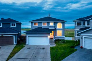 Main Photo: 429 Coral Springs Place NE in Calgary: Coral Springs Detached for sale : MLS®# A1127807
