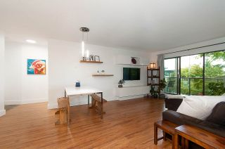 Photo 2: 301 2222 PRINCE EDWARD Street in Vancouver: Mount Pleasant VE Condo for sale (Vancouver East)  : MLS®# R2309265