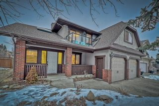 Photo 1: 72 Santana Hill NW in Calgary: Sandstone Valley Detached for sale : MLS®# A1066630