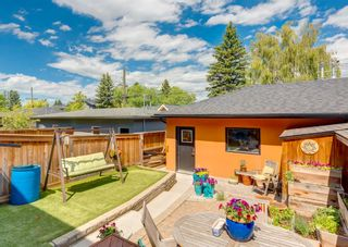 Photo 50: 714 25 Avenue NW in Calgary: Mount Pleasant Semi Detached for sale : MLS®# A1121933