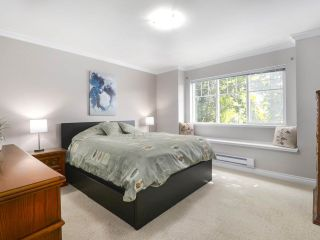 "Photo 14: 203 1567 GRANT Avenue in Port Coquitlam: Glenwood PQ Townhouse for sale in ""The Grant"" : MLS®# R2513303"