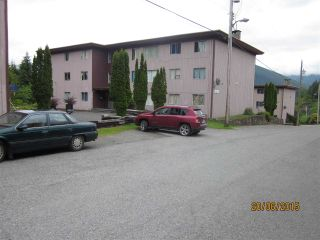 Photo 2: 460 EVERGREEN Drive in Prince Rupert: Prince Rupert - City Multi-Family Commercial for sale (Prince Rupert (Zone 52))  : MLS®# C8035621