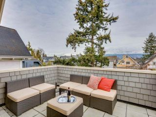 Photo 16: 3129 WEST 3RD AVENUE in Vancouver: Kitsilano 1/2 Duplex for sale (Vancouver West)  : MLS®# R2546354