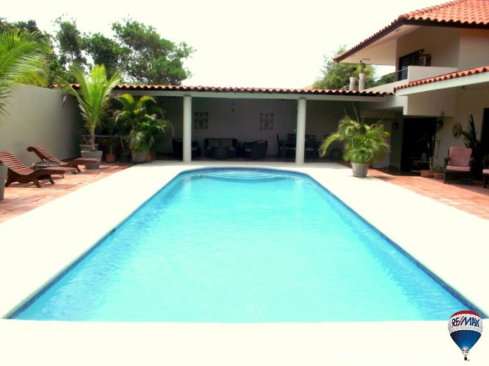 Main Photo: Great House in Coronado with a Pool