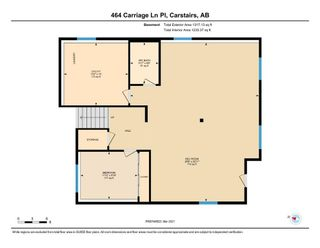 Photo 39: 464 400 Carriage Lane Crescent: Carstairs Detached for sale : MLS®# A1077655
