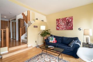 Photo 7: 2064 CYPRESS Street in Vancouver: Kitsilano Townhouse for sale (Vancouver West)  : MLS®# R2156796