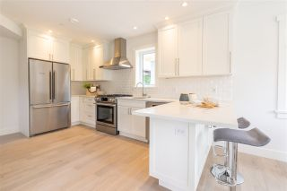 """Photo 10: 1725 COTTON Drive in Vancouver: Grandview Woodland 1/2 Duplex for sale in """"Commercial Drive"""" (Vancouver East)  : MLS®# R2549179"""