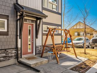 Photo 5: 402 11 Evanscrest Mews NW in Calgary: Evanston Row/Townhouse for sale : MLS®# A1095626