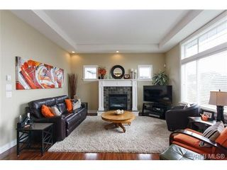 Photo 5: 4042 Copperfield Lane in VICTORIA: SW Glanford House for sale (Saanich West)  : MLS®# 652436