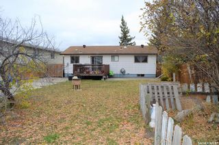 Photo 35: 122 Clancy Drive in Saskatoon: Fairhaven Residential for sale : MLS®# SK873839