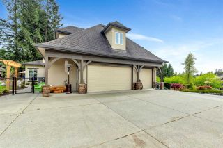 Photo 33: 9228 BODNER Terrace in Mission: Mission BC House for sale : MLS®# R2589755