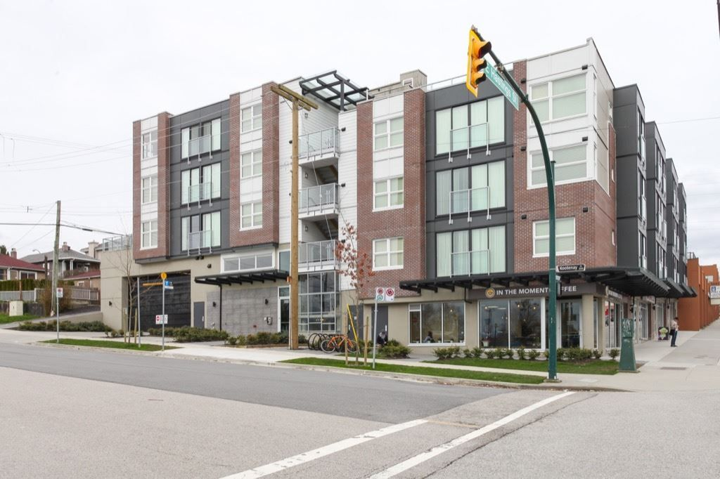 """Photo 12: Photos: PH5 388 KOOTENAY Street in Vancouver: Hastings East Condo for sale in """"VIEW 388"""" (Vancouver East)  : MLS®# R2150630"""