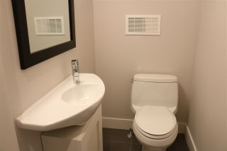 Photo 17: 3183 JERVIS STREET in Port Coquitlam: Central Pt Coquitlam 1/2 Duplex for sale : MLS®# R2023569