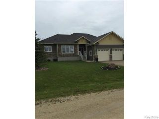 Photo 1: 11 CARRIERE Crescent in Elie: R10 Residential for sale : MLS®# 1615564