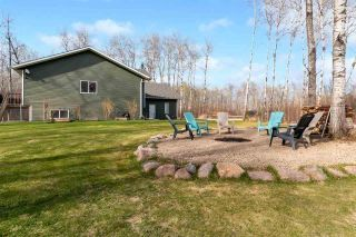 Photo 32: 110 62212 Rge Rd 412: Rural Bonnyville M.D. House for sale : MLS®# E4243149