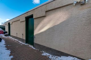 Photo 39: 2 708 2 Avenue NW in Calgary: Sunnyside Row/Townhouse for sale : MLS®# A1077287