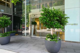 """Photo 28: SPH5001 777 RICHARDS Street in Vancouver: Downtown VW Condo for sale in """"TELUS GARDEN"""" (Vancouver West)  : MLS®# R2595049"""