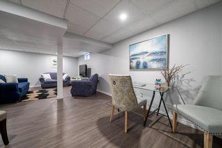 Photo 27: 202 Vista Avenue in Winnipeg: St Vital Residential for sale (2E)  : MLS®# 202011762
