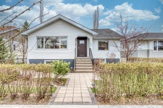 Main Photo: 1617 5 Street NW in Calgary: Rosedale Detached for sale : MLS®# A1105945