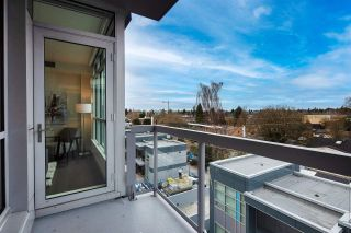 """Photo 20: 412 5189 CAMBIE Street in Vancouver: Shaughnessy Condo for sale in """"Contessa"""" (Vancouver West)  : MLS®# R2551357"""