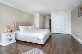 """Photo 19: 701 1235 QUAYSIDE Drive in New Westminster: Quay Condo for sale in """"RIVIERA TOWER"""" : MLS®# R2611498"""