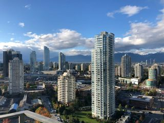 """Photo 40: 3003 4900 LENNOX Lane in Burnaby: Metrotown Condo for sale in """"THE PARK METROTOWN"""" (Burnaby South)  : MLS®# R2418432"""