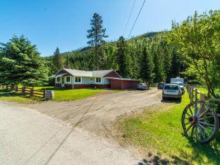 Photo 55: 1848 PINEGROVE ROAD in Kamloops: McLure/Vinsula House for sale : MLS®# 162413