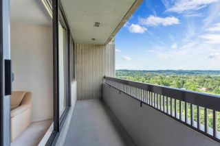 """Photo 10: 1704 9280 SALISH Court in Burnaby: Sullivan Heights Condo for sale in """"EDGEWOOD PLACE"""" (Burnaby North)  : MLS®# R2591371"""