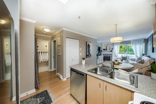 """Photo 12: 413 6359 198 Street in Langley: Willoughby Heights Condo for sale in """"The Rosewood"""" : MLS®# R2582419"""