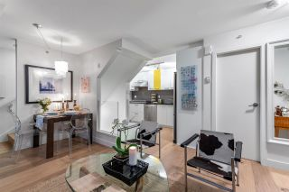 Photo 6: TH1 3298 TUPPER STREET in Vancouver: Cambie Townhouse for sale (Vancouver West)  : MLS®# R2541344