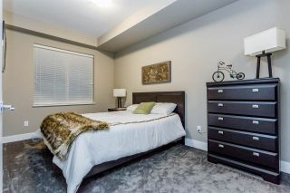 """Photo 4: 404A 2180 KELLY Avenue in Port Coquitlam: Central Pt Coquitlam Condo for sale in """"Montrose Square"""" : MLS®# R2622193"""