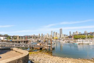 """Photo 27: 1594 ISLAND PARK Walk in Vancouver: False Creek Townhouse for sale in """"THE LAGOONS"""" (Vancouver West)  : MLS®# R2606608"""