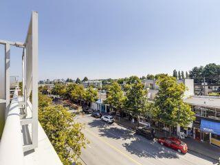 "Photo 21: 415 2255 W 4TH Avenue in Vancouver: Kitsilano Condo for sale in ""CAPERS BUILDING"" (Vancouver West)  : MLS®# R2606731"