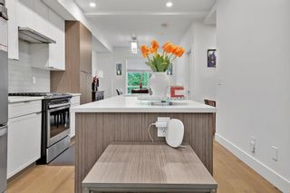 """Photo 8: 8 19790 55A Avenue in Langley: Langley City Townhouse for sale in """"TERRACE 2"""" : MLS®# R2603419"""