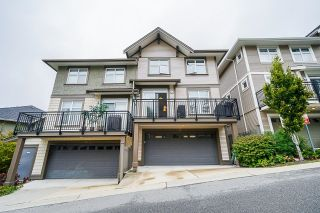 Photo 1: 41 3400 DEVONSHIRE Avenue in Coquitlam: Burke Mountain Townhouse for sale : MLS®# R2619772