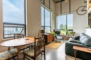 """Photo 1: 312 2001 WALL Street in Vancouver: Hastings Condo for sale in """"Cannery Row"""" (Vancouver East)  : MLS®# R2603404"""