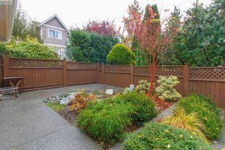 Photo 26: 433 Montreal St in VICTORIA: Vi James Bay Half Duplex for sale (Victoria)  : MLS®# 800702