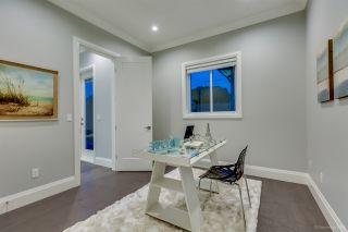 Photo 11: 6585 HALIFAX Street in Burnaby: Parkcrest 1/2 Duplex for sale (Burnaby North)  : MLS®# R2129092