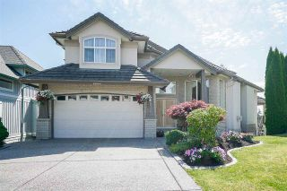 "Photo 1: 10832 166 Street in Surrey: Fraser Heights House for sale in ""Pacific Heights"" (North Surrey)  : MLS®# R2186102"