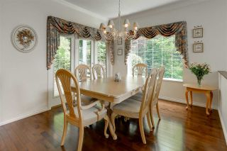 Photo 7: 100 PARKSIDE Drive in Port Moody: Heritage Mountain House for sale : MLS®# R2166868