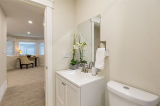 """Photo 29: 8 5550 LANGLEY Bypass in Langley: Langley City Townhouse for sale in """"RIVERWYNDE"""" : MLS®# R2565492"""