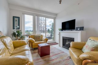 """Photo 10: 423 4550 FRASER Street in Vancouver: Fraser VE Condo for sale in """"Century"""" (Vancouver East)  : MLS®# R2614168"""