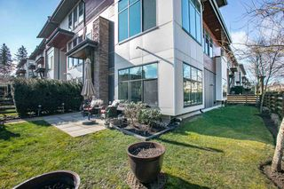 Photo 25: 55 2687 158 STREET in Surrey: Grandview Surrey Townhouse for sale (South Surrey White Rock)  : MLS®# R2555297