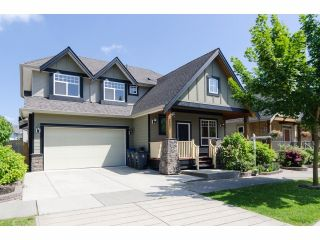 Photo 1: 6882 192A Street in Surrey: Clayton House for sale (Cloverdale)  : MLS®# F1412935