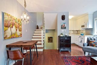 Photo 9: 2483 W 8TH AVENUE in Vancouver: Kitsilano Townhouse for sale (Vancouver West)  : MLS®# R2589597