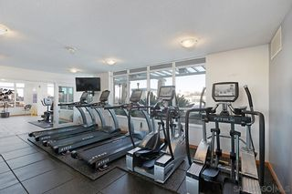 Photo 41: DOWNTOWN Condo for rent : 2 bedrooms : 850 Beech St #1504 in San Diego