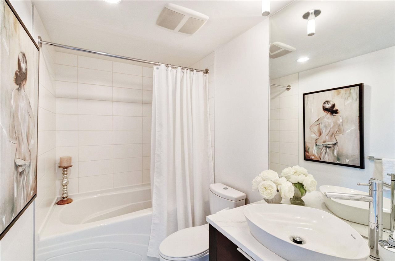 Photo 22: Photos: 806 918 COOPERAGE WAY in Vancouver: Yaletown Condo for sale (Vancouver West)  : MLS®# R2589015